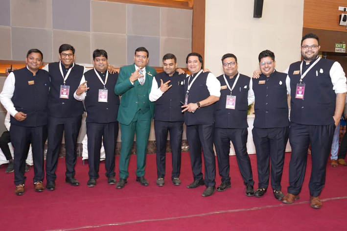 Emerging Business Capital – Surat hosts 4thedition of BNI Business Conclave