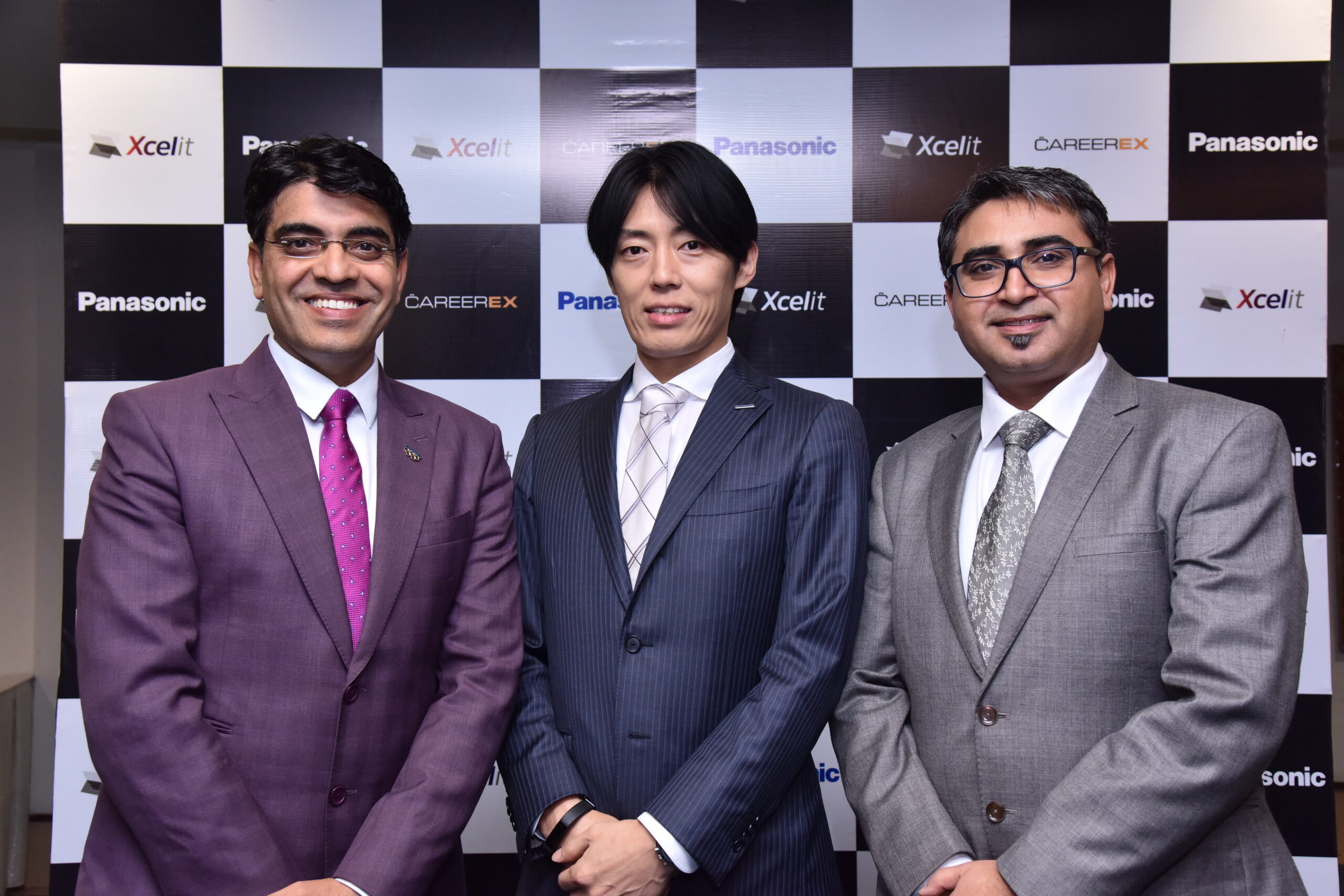 Panasonic India forays into education sector; launches education solutions CAREEREX and XCELIT to help up skill students be future ready