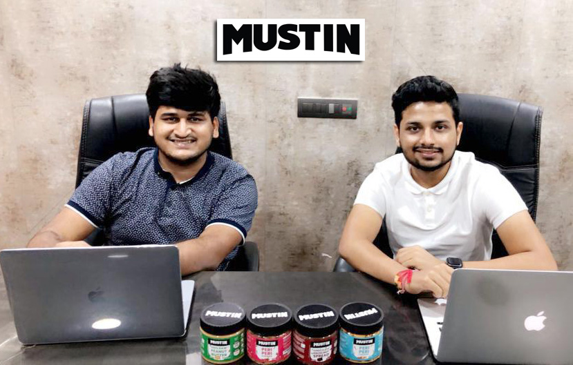 Mustin India LLP launches healthy range of food products