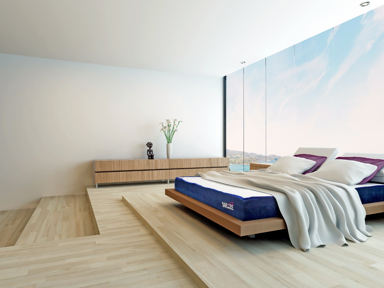 Darzee Mattresses emerge as one of the best selling mattresses in 2020