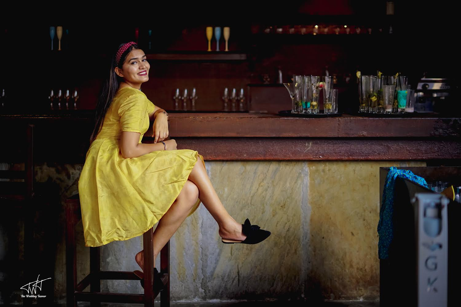 Nidhi Agarwal put down light on blogging industry in this pandemic situation