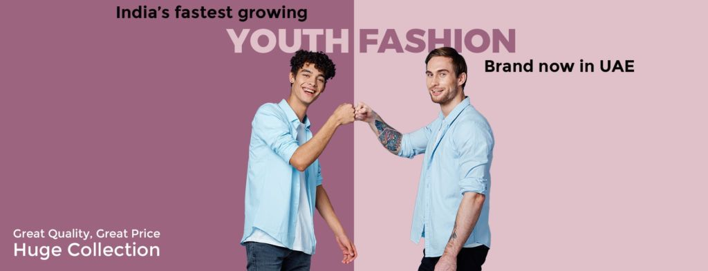 Styched Fashion, Indian youth fashion brand, launches operations in UAE