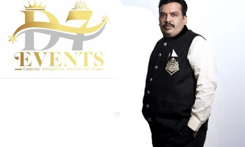 D7 Events by Akash Goyal Launch an In-House Desi English Band